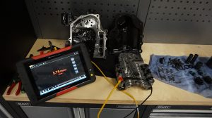 NE Auto Tech | Independant Audi volkswagen SEAT Skoda BMW specialists
