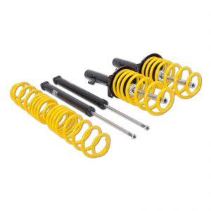 suspensions upgrades