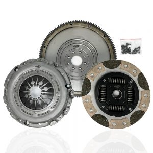 Performance clutch supply and fit